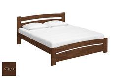 Кровать Кровать из Украины Vegas Florida 140x200 (масло ST11/3)