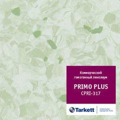 Линолеум Зеленый линолеум Tarkett Primo Plus CPRPI-317