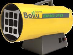 Тепловая пушка Тепловая пушка Ballu BHG-20