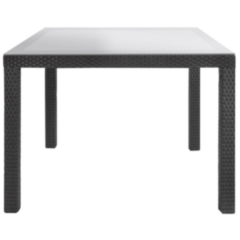 Keter Sumatra Table (со стеклом)