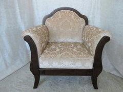 Элитная мягкая мебель Союз-Мебель Ольгерд (кресло)