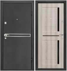 Входная дверь Металлические двери Магна МД-77 (860 мм левая)