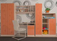 Детская комната Детская комната Интермебель Канди