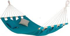 Гамак Гамак  Подвесной гамак Гамак-Бай с брусками голубой [SB357DP]