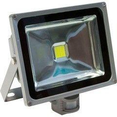 Прожектор Прожектор Feron светодиодный c датчиком движения LL-232