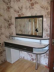 Туалетный столик Лига мебели Вариант 109