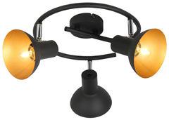 Настенно-потолочный светильник Candellux Diso 98-63434