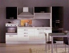 Кухня Кухня The Мебель Пример 27