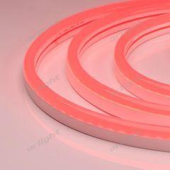 Декоративная светотехника Arlight Гибкий неон ARL-CF2835-U15M20-24V Red (26x15mm)
