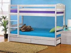 Двухъярусная кровать Боровичи-мебель Трансформер