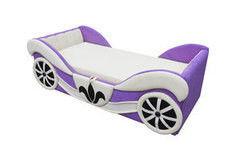 Детская кровать Детская кровать М-стиль Кокетка