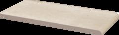 Клинкерная плитка Клинкерная плитка Ceramika Paradyz Cotto Crema подоконник 30x14,8
