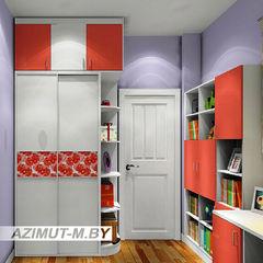 Детская комната Детская комната Azimut-M Джуниор