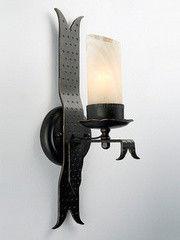 Настенный светильник L'arte Luce Teramo L16921.04