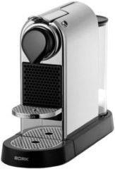 Кофеварка Кофеварка Bork Кофемашина Bork C532 (Chrome)