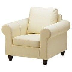 Кресло IKEA Фиксхульт 703.308.70