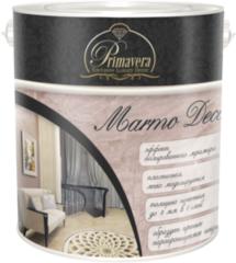 Декоративное покрытие Primavera Marmo Decor (1л)