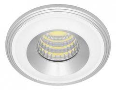 Промышленный светильник Промышленный светильник  Встраиваемый светильник 12127