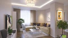 Дизайн квартир и коттеджей Maze Studio Проект 19