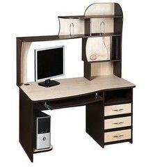 Письменный стол БелБоВиТ Пример 142