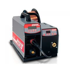 Сварочный аппарат Сварочный аппарат  Сварочный инверторный полуавтомат Патон ПСИ-315P-380V