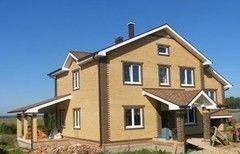 Строительство домов Строительство домов Дарталплюс Пример 44
