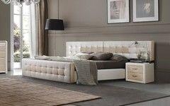 Кровать Кровать Grand Manar Наяда (160x200)