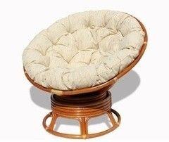 Кресло из ротанга Calamus Rattan 23/01B