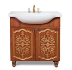 Мебель для ванной комнаты Калинковичский мебельный комбинат Тумба 850 Багира 0465.2