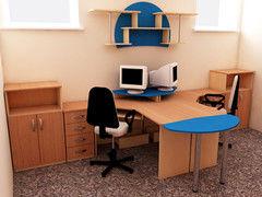 Мебель для персонала VMM Krynichka Пример 182