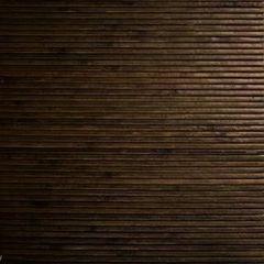 Декоративная стеновая панель Декоративная стеновая панель Бамбуковый рай Венге глянец (ламель 4 мм)