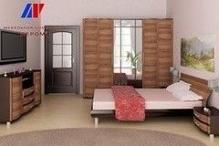 Спальня Лером Дольче Нотте №13