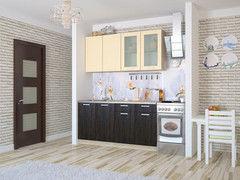 Кухня Кухня Интерлиния Мила 1.6 м