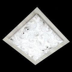 Светильник Светильник Евросвет 2961/3 хром/серый