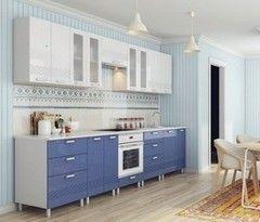 Кухня Кухня SV-Мебель Волна Калипсо