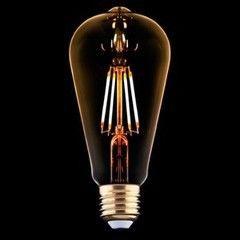 Лампа Лампа Nowodvorski Vintage LED Bulb 9796