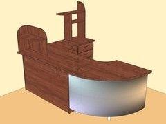 Мебель для персонала МебельДизайнПроект Пример 16