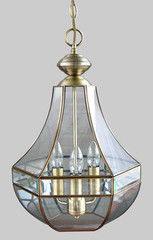 Светильник Светильник Citilux Гера-1 CL444130