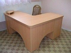 Мебель для персонала Антарес-Дисконт Пример 117