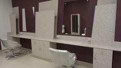Мебель для салонов красоты Фельтре Пример 2