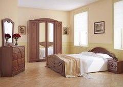 Спальня БелДрев Мечта 2
