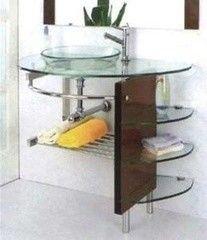 Мебель для ванной комнаты Arcobaleno JD-01
