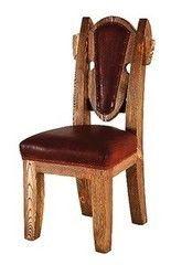 Кухонный стул Orvietto Франциск VIP SL009