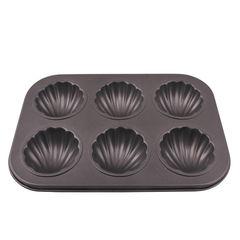 Bekker Форма для выпечки 26х18.5х3 см