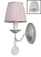 Настенный светильник Crystal Lux Emilia AP1