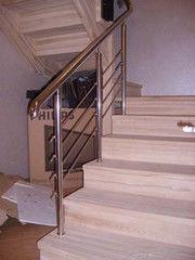 Элементы ограждений и лестниц ИП Нежащий Н.Н. Пример 59