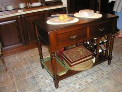 Сервировочный столик Сервировочный столик МебельВБН Пример 4