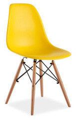 Кухонный стул Signal Enzo (желтый)