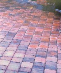 Тротуарная плитка Тротуарная плитка Color Mix Пламя