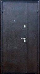 Входная дверь Входная дверь Йошкар Венге (двустворчатая)